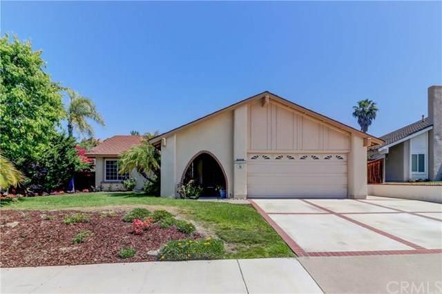 27261 Borrasca, Mission Viejo, CA 92691 (#OC21094723) :: Plan A Real Estate
