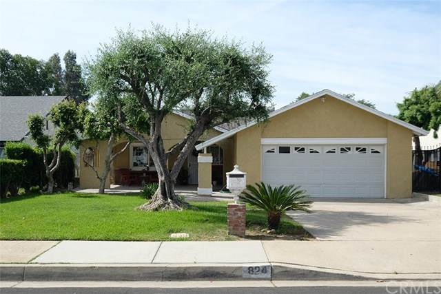 824 E Rosewood Court, Ontario, CA 91764 (#AR21086658) :: The Costantino Group | Cal American Homes and Realty