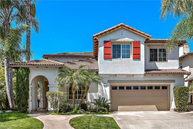 7 Calle Tortuga, San Clemente, CA 92673 (#TR21095957) :: Plan A Real Estate