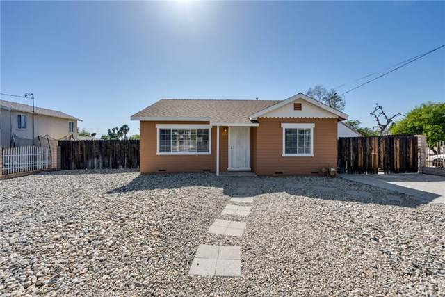 1365 Tourmaline Avenue, Mentone, CA 92359 (#IV21096321) :: The Costantino Group | Cal American Homes and Realty