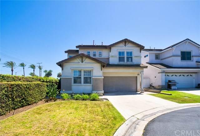 2437 Oceanview, San Pedro, CA 90731 (#AR21095836) :: Go Gabby