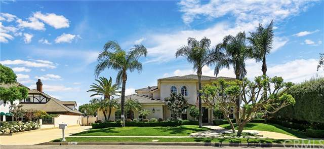 1961 Scenic Ridge Drive, Chino Hills, CA 91709 (#WS21087503) :: The Costantino Group | Cal American Homes and Realty