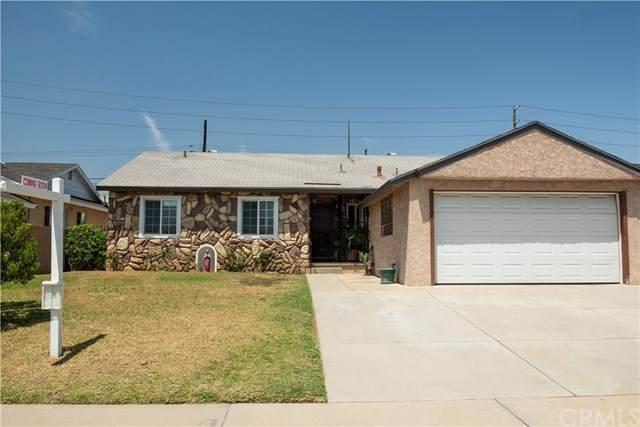 1029 Feather Avenue, La Puente, CA 91746 (#CV21096339) :: RE/MAX Masters