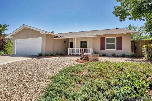 623 Highland St, Escondido, CA 92027 (#210011976) :: Compass