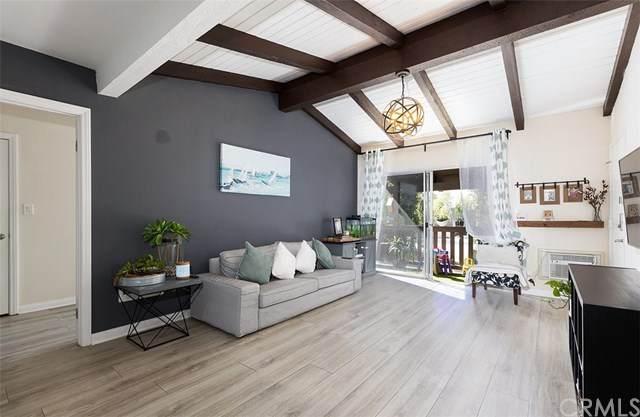 1345 Cabrillo Park Drive K16, Santa Ana, CA 92701 (#OC21096222) :: Mainstreet Realtors®