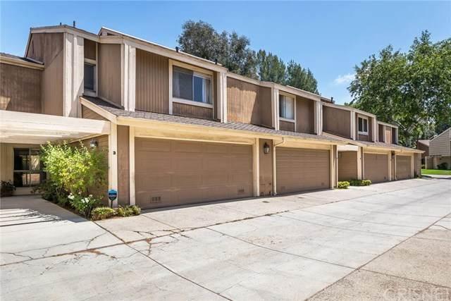 18221 Andrea Circle N #3, Northridge, CA 91325 (#SR21096346) :: Mainstreet Realtors®