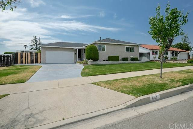841 Drake Avenue, Claremont, CA 91711 (#IV21095286) :: Mainstreet Realtors®