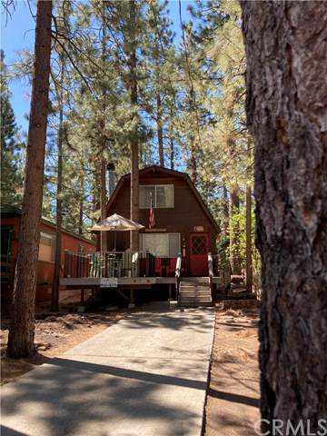 42539 La Cerena Avenue, Big Bear, CA 92315 (#EV21096347) :: The Costantino Group | Cal American Homes and Realty