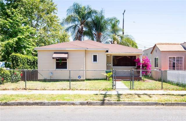 5718 Linden Avenue, Long Beach, CA 90805 (#DW21096353) :: The Costantino Group | Cal American Homes and Realty