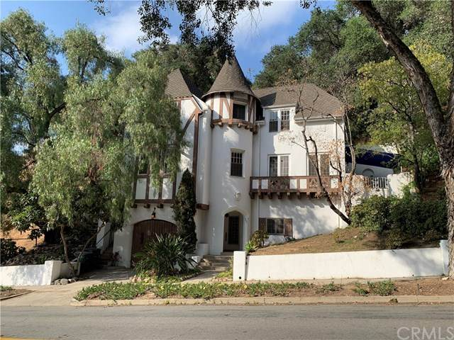 701 W Holly Street, Pasadena, CA 91105 (#WS21096340) :: Team Forss Realty Group