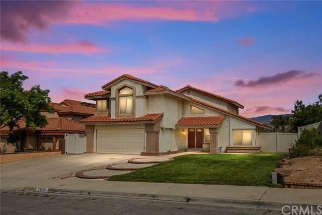 28616 Golden Oak Lane, Highland, CA 92346 (#EV21095856) :: Mainstreet Realtors®