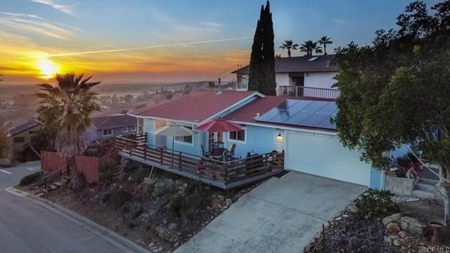 9512 Date Street, Spring Valley, CA 91977 (#PTP2103075) :: Mainstreet Realtors®