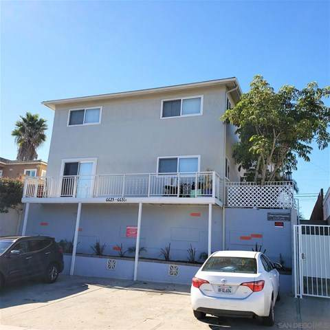 6625 Amherst St, San Diego, CA 92115 (#210011882) :: Compass