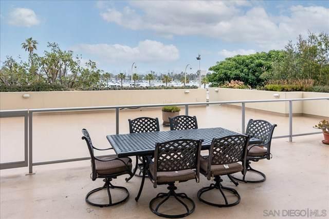 1750 Avenida Del Mundo Terrace 02, Coronado, CA 92118 (#210011985) :: Mint Real Estate