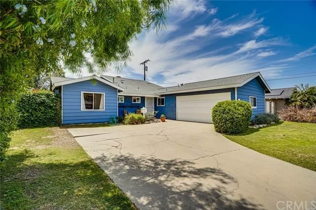 6932 Breeland Drive, Huntington Beach, CA 92647 (#OC21095180) :: The Marelly Group | Sentry Residential