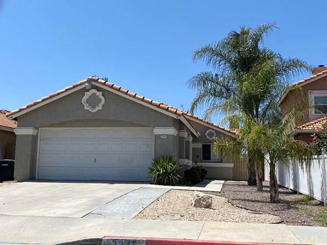 2248 Firebrand Avenue, Perris, CA 92571 (#IG21096093) :: A|G Amaya Group Real Estate
