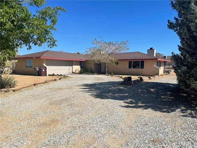 57995 Carlyle Drive, Yucca Valley, CA 92284 (#EV21096022) :: Mainstreet Realtors®