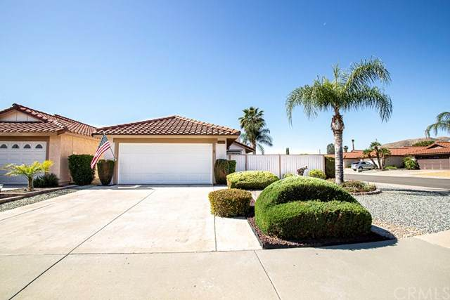 26065 Goldenwood Street, Menifee, CA 92586 (#SW21096212) :: Realty ONE Group Empire