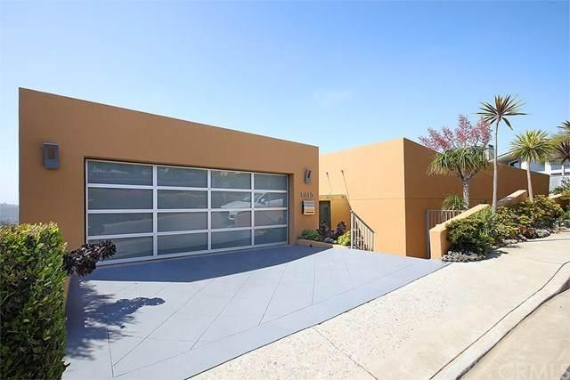 1415 Coral Drive, Laguna Beach, CA 92651 (#LG21088481) :: Mint Real Estate