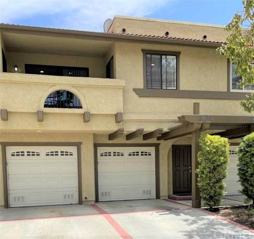 21306 Tupelo Lane #5, Lake Forest, CA 92630 (#OC21042293) :: Plan A Real Estate