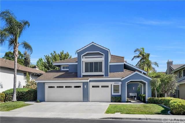28832 Walnut Grove, Mission Viejo, CA 92692 (#OC21091378) :: Plan A Real Estate