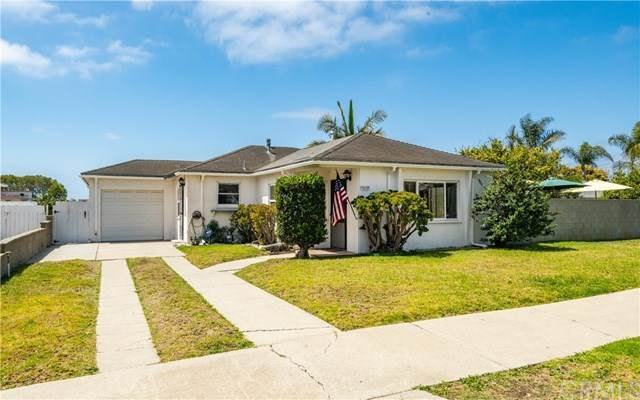 919 W 28th Street, San Pedro, CA 90731 (#PV21090167) :: The Costantino Group | Cal American Homes and Realty