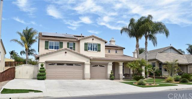 12722 Royal Palm Lane, Riverside, CA 92503 (#IV21094742) :: The Marelly Group | Sentry Residential