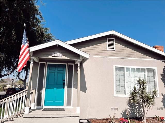 7101 Myrtle Avenue, Long Beach, CA 90805 (#SB21093973) :: Pam Spadafore & Associates