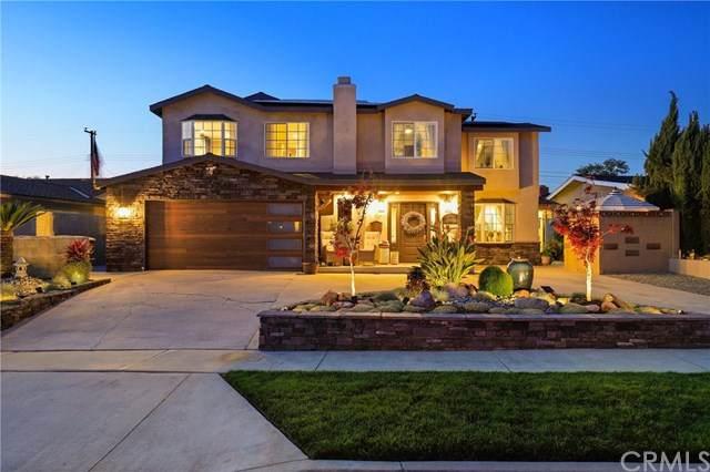 14817 Sabine Drive, La Mirada, CA 90638 (#OC21080528) :: The Costantino Group | Cal American Homes and Realty