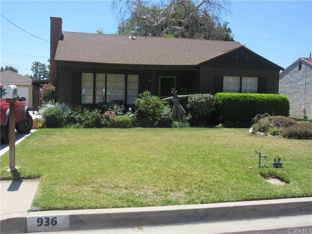 936 Kent Street, Altadena, CA 91001 (#OC21096377) :: RE/MAX Masters