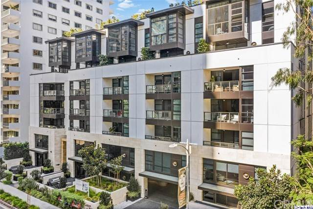 10777 Wilshire Boulevard #304, Los Angeles (City), CA 90024 (#320005972) :: The Bhagat Group
