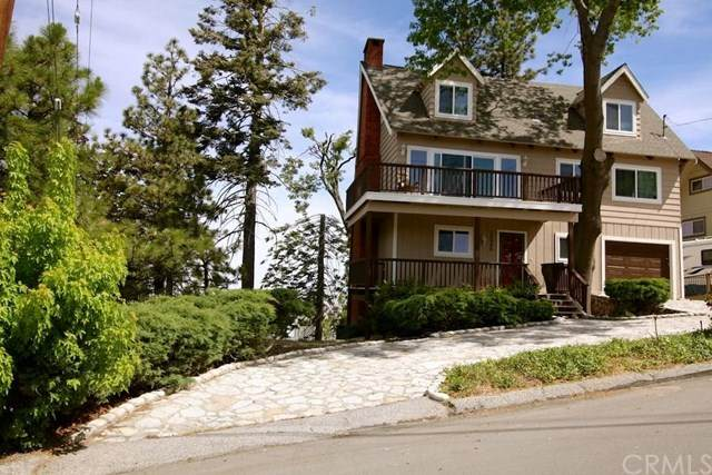 28950 Mammoth Drive, Lake Arrowhead, CA 92352 (#PW21096288) :: The Costantino Group | Cal American Homes and Realty