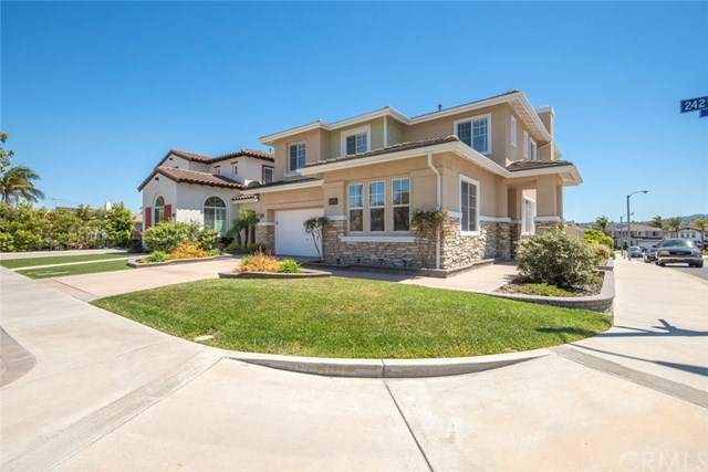 2056 242nd Street, Lomita, CA 90717 (#PW21094803) :: Frank Kenny Real Estate Team