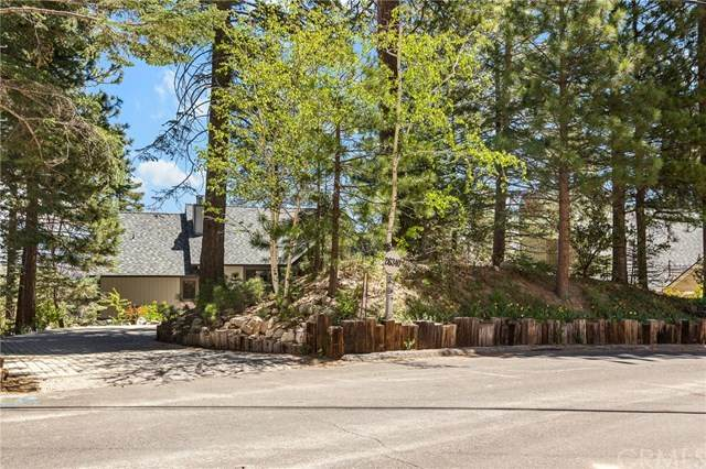 26340 Spyglass Drive, Lake Arrowhead, CA 92352 (#EV21096444) :: The Costantino Group | Cal American Homes and Realty