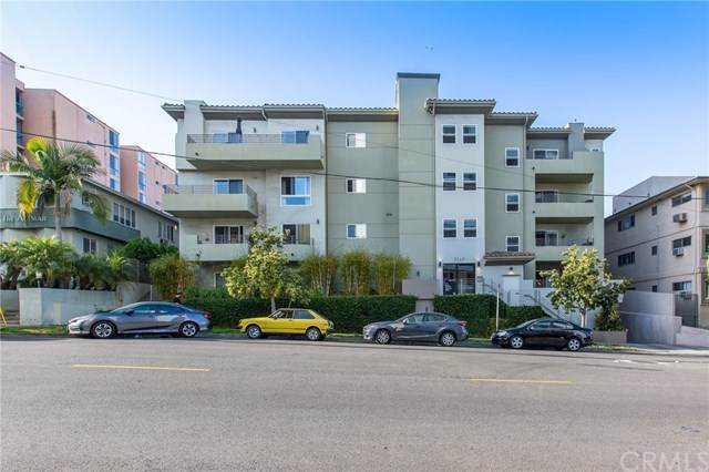 7249 Franklin Avenue #205, Hollywood Hills, CA 90046 (#SB21095944) :: Mainstreet Realtors®