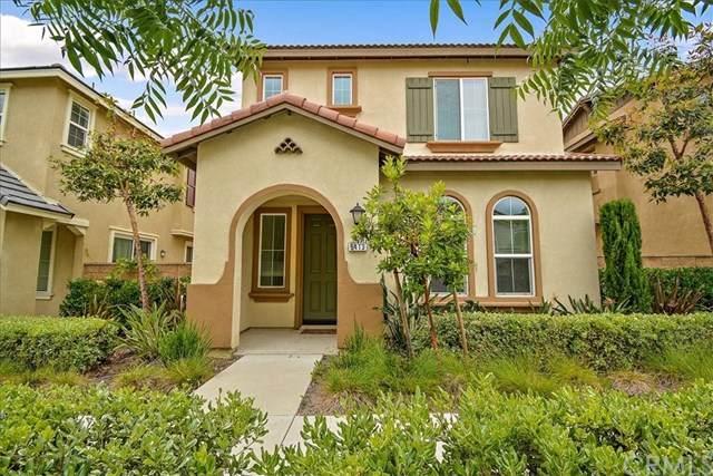 8413 Floro Place, Rancho Cucamonga, CA 91730 (#CV21096486) :: Mainstreet Realtors®