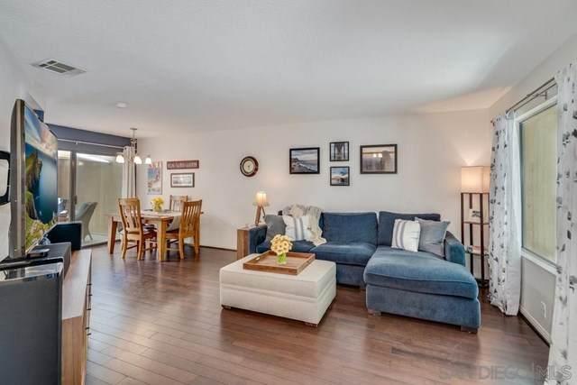8492 Via Sonoma #4, La Jolla, CA 92037 (#210012010) :: RE/MAX Empire Properties