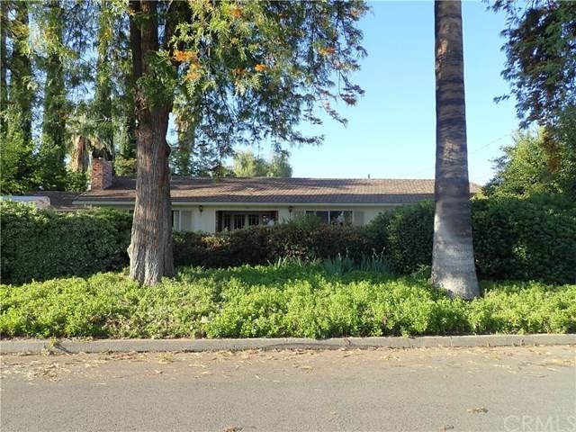 321 W South Avenue, Redlands, CA 92373 (#EV21090477) :: The Costantino Group | Cal American Homes and Realty