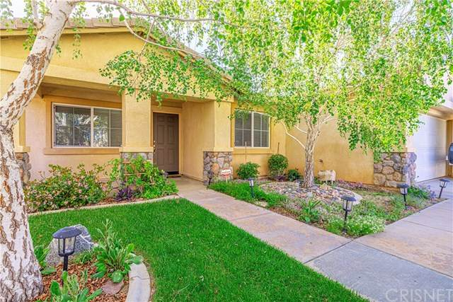 45541 Robinson Drive, Lancaster, CA 93535 (#SR21093462) :: The Costantino Group | Cal American Homes and Realty