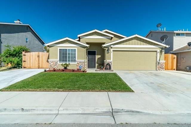 2351 Driftwood Court, Hollister, CA 95023 (#ML81842489) :: RE/MAX Masters