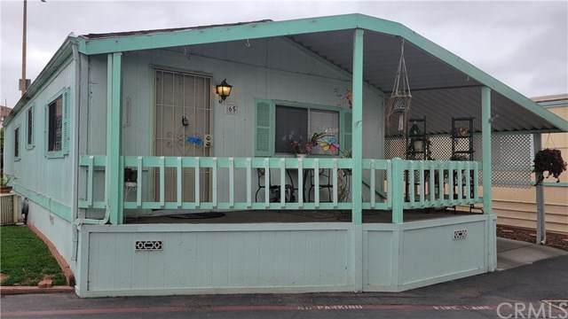 17261 Gothard Street #65, Huntington Beach, CA 92647 (#OC21096534) :: The Marelly Group | Sentry Residential