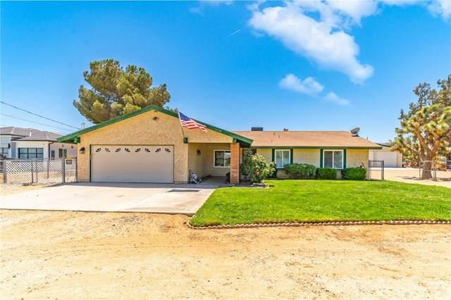 5120 W Avenue K14, Quartz Hill, CA 93536 (#SR21094969) :: Mainstreet Realtors®