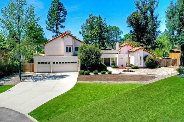 13228 Valle Verde Ter, Poway, CA 92064 (#210012013) :: Power Real Estate Group