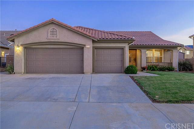 6624 W Avenue L4, Lancaster, CA 93536 (#SR21095743) :: The Costantino Group | Cal American Homes and Realty