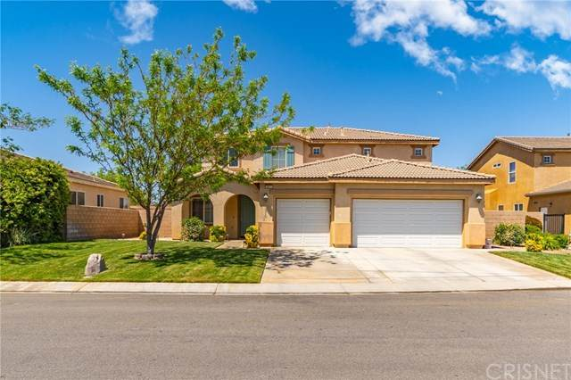 8811 Avoca Court, Lancaster, CA 93536 (#SR21096509) :: The Costantino Group | Cal American Homes and Realty