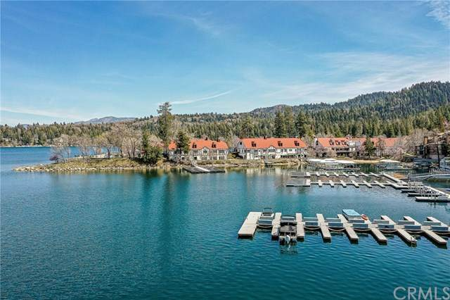 332 Lake Resort Road, Lake Arrowhead, CA 92352 (#SB21096337) :: The Costantino Group | Cal American Homes and Realty