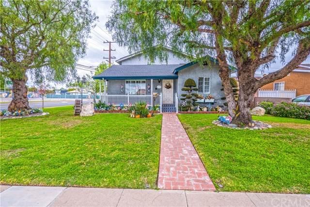 1337 W 159th Street, Gardena, CA 90247 (#CV21091729) :: Compass