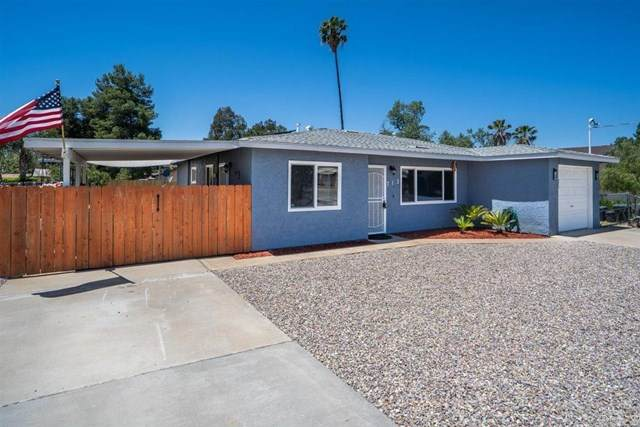 713 16th St, Ramona, CA 92065 (#NDP2104949) :: The Costantino Group | Cal American Homes and Realty