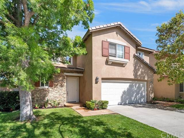 67 Cliffwood, Irvine, CA 92602 (#OC21096375) :: Plan A Real Estate