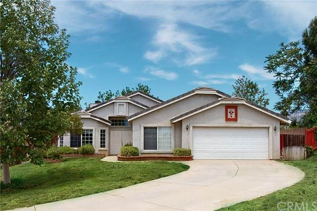 140 Country Place, Calimesa, CA 92320 (#CV21096163) :: RE/MAX Empire Properties